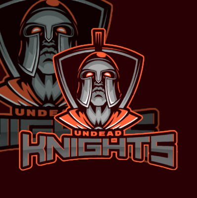 UNDEAD KNIGHTS